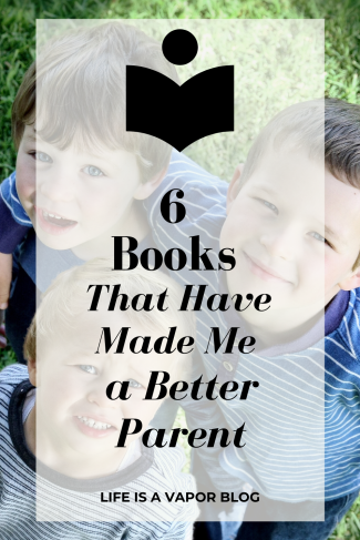 6 Parenting Books