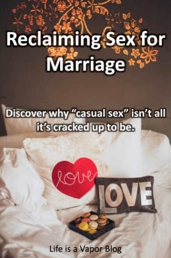 Reclaiming Sex Pinterest